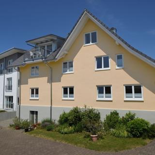Ferienwohnungen Dinkelbach 1 - Lindau