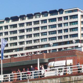 Haus am Meer. App 34 - Westerland