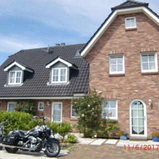 Endreihenhaus B - Westerland