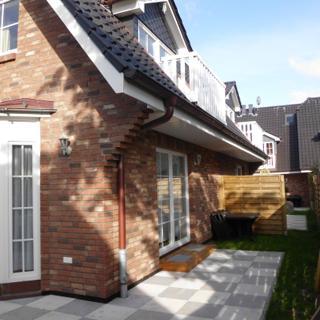 Ferienhaus West G - Westerland