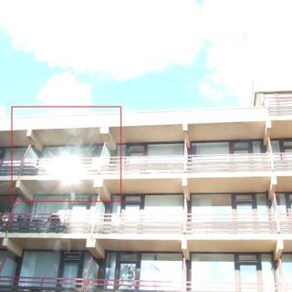 Haus Vier Jahreszeiten am See - Wohnung 18 / 459 S - Hahnenklee