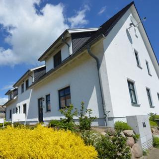 Ferienwohnung Hiddensee in Groß Zicker/Halbinsel Mönchgut - Groß Zicker