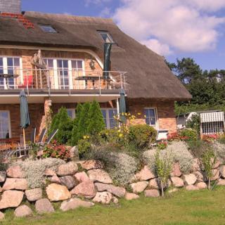 Ferienwohnung Sonnenkliff in Groß Zicker/Halbinsel Mönchgut - Groß Zicker