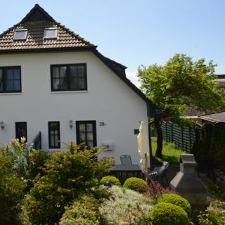 "Ferienhaus ""Seeadler"" in Groß Zicker/Halbinsel Mönchgut - Groß Zicker"