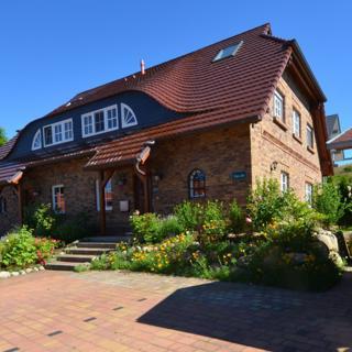 "Ferienhaus ""Bel Monte"" in Groß Zicker/Halbinsel Mönchgut - Gager"
