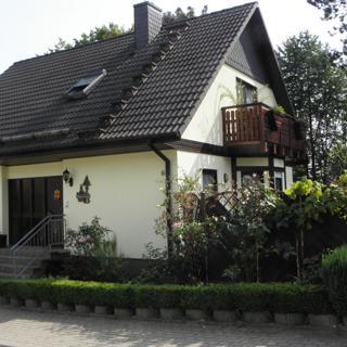 FeWo Schmidt im Erzgebirge - Gelenau