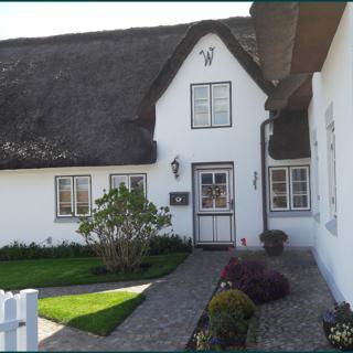 Haus Arjan Petersen, Wohnung 3 - Norddorf