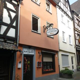 Romantikhaus in Linz am Rhein - Linz am Rhein