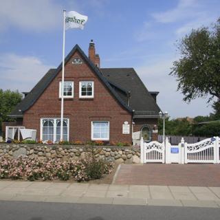Birkenhof 3 - Wenningstedt