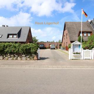 Ferienhaus Liigerhof App. 3 - Tinnum
