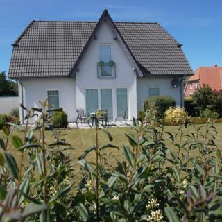 fehmarn-LOFT, Sperlingsweg 17 OG - Burg Fehmarn