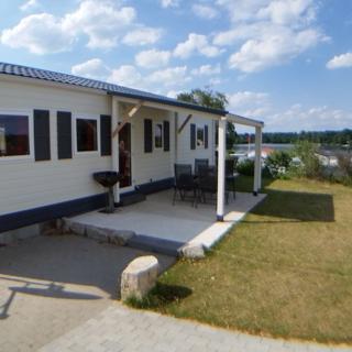 """Haus ROM """"Freiheit genießen"""" mit Terrasse & Grill - Kahl am Main"""
