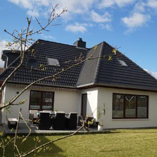 Hus Möwenschiet Whg. Silbermöwe - Büsum