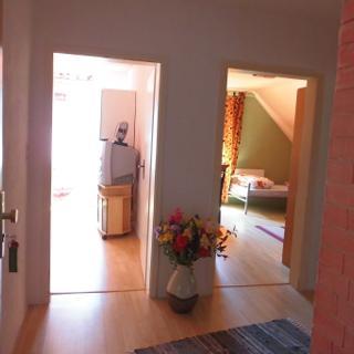 3 Zimmerwohnung für 11 Personen - Dortmund