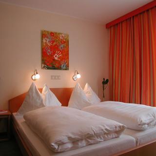 Doppelzimmer TOP 14a - Reifnitz