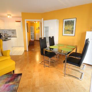 Appartementvermittlung mehr als Meer - Objekt 73 - - Niendorf