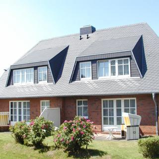 Haus Gotland Typ 2 - Westerland