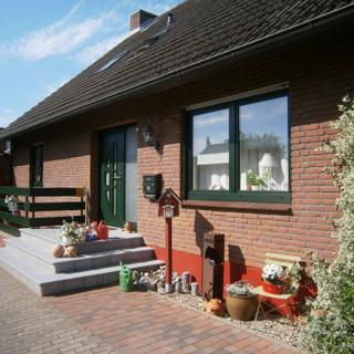 Ferienwohnung Nilsson  Nord - Burg Fehmarn