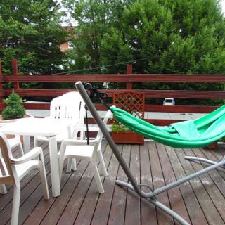 2 Zimmer mit Wohnküche und Terrasse 6 Personen - Dortmund