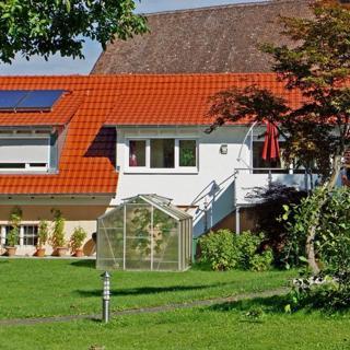 Haus Eiche - Überlingen