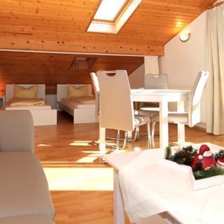 Amethyst Wohnung 8 - Garmisch-Partenkirchen
