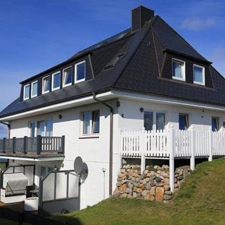 Haus Seeblick App.6 - Hörnum