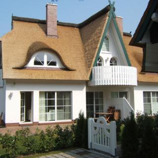 Zingst: 3-Zi-Ferienwohnung SEELORD/ Strandresidenz Godeke Michels - Zingst