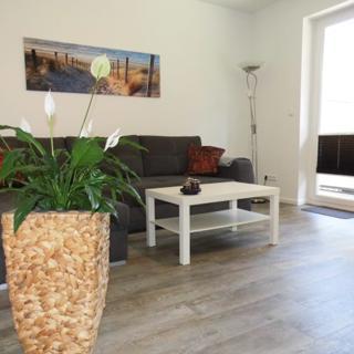 Appartementhaus Kogge Wohnung 3 - Cuxhaven