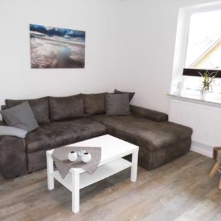 Appartementhaus Kogge Wohnung 5 - Cuxhaven