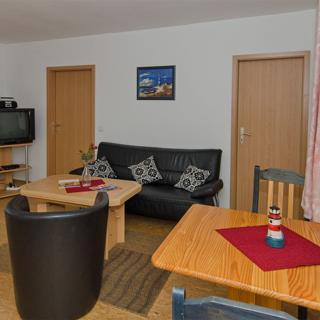 Ferienwohnung für 2 Erwachsene auf Rügen - Groß Banzelvitz