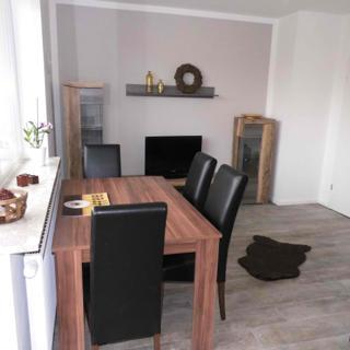 Appartementhaus Kogge Wohnung 6 - Cuxhaven