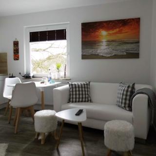 Appartementhaus Kogge Wohnung 11 - Cuxhaven