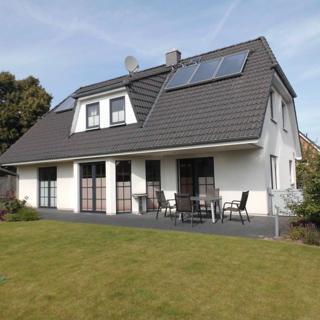 fehmarn-LOFT, Sperlingsweg 7 OG - Burg Fehmarn