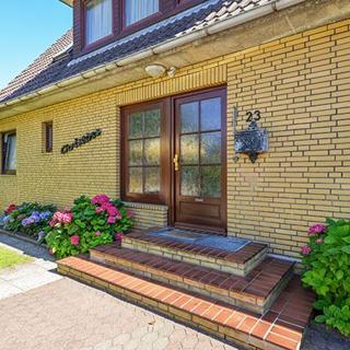Haus Christine Nr. 6 - Westerland