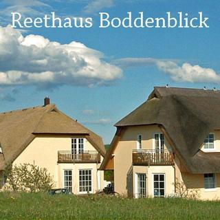 Reethaus Boddenblick 3-Zi-Fewo 15 - Alt Reddevitz