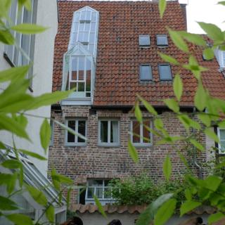 Moderne trifft Historie - Lübeck