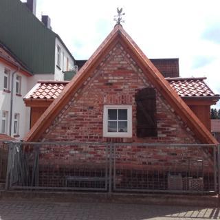 Hexenhaus - Lüneburg