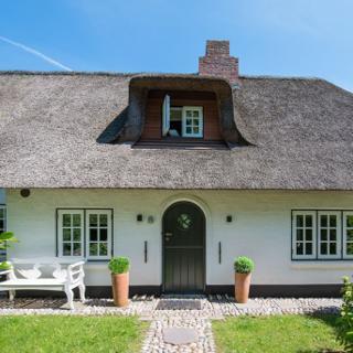 Landhaus Treskersand, Hausteil Wind - Tinnum