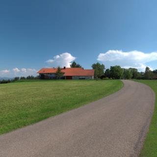 Bauern-Ferienhaus im Allgäu - Buchenberg