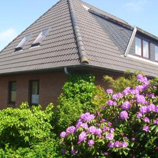 Haus Meyer, Wohnung 1 - St. Peter-Ording