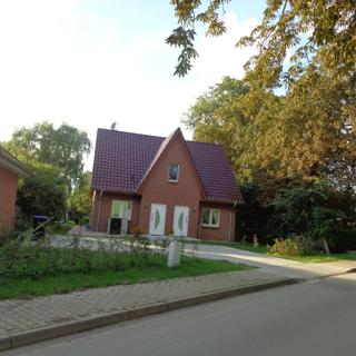 Haus Hempel 1 - Groß Mohrdorf