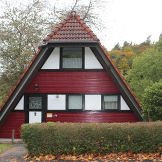 "Ferienhaus ""Mohnblume"" - Ronshausen"