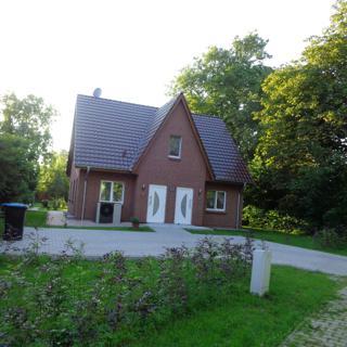 Haus Hempel - Groß Mohrdorf