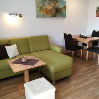 C5 Ferienwohnugn Studio für 2 Personen - St. Blasien