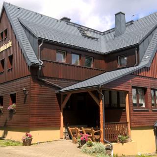 Kammbaude - Hermsdorf