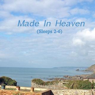 Made in Heaven - Contemporary Cornwall Holiday Home - Looe