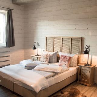 Stadt Chalet - Appartement für 3-4 Personen - Braunlage
