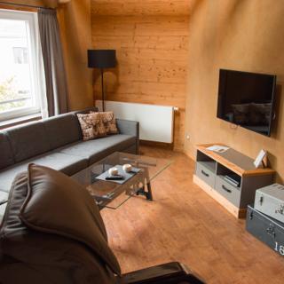 Die Hütten 550 üNN Appartement 03 - Braunlage
