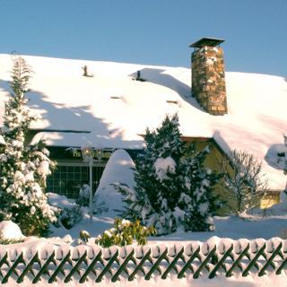 Haus Bierwisch, Whg. 1 Hibiskus m. Kamin - Altenau