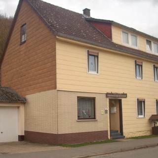 Ferienwohnungen Cziesla, Wohnung 2 - Bad Sachsa
